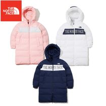 日本未入荷★THE NORTH FACE★ K'S FABIO T-BALL COAT 3色