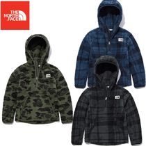 日本未入荷★THE NORTH FACE★B CAMPSHIRE HOODIE 3色