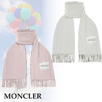 20/21AW【MONCLER(モンクレール)】SCIARPA マフラー