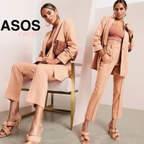 【ASOS】テーラードスーツ セットアップ 送料・関税込み