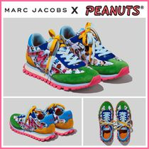 コラボ!! 人気商品★PEANUTS X MARC JACOBS★ THE COMICS JOGGER