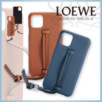 送料込【LOEWE】 Handle cover iPhone 11/ 11Pro Maxケース