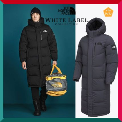 【THE NORTH FACE】ダウンコート EXPLORING 4 DOWN COAT