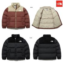 【新作】 THE NORTH FACE ★ M'S NUPTSE FLEECE T-BALL JACKET