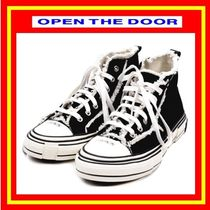 [OPEN THE DOOR]  vintage high shoes◆ 追跡付