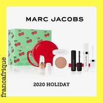 MARC JACOBS(マークジェイコブス) メイクアップその他 2020年ホリデー☆MARC JACOBS☆豪華メイクセット