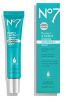 Boots(ブーツ) 美容液・クリーム ☆No7 Protect and Perfect Intense Advanced Serum 30ml☆