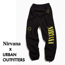 Nirvana x Urban Outfitters, Nevermind Sweatpant
