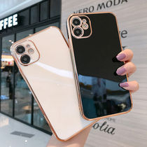 iPhone11 Pro Max iPhoneXS iPhoneXR iPhone8 ゴールドシンプル