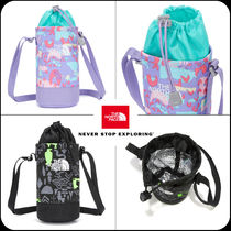 [THE NORTH FACE]★韓国大人気★K'S CROSS BOTTLE BAG