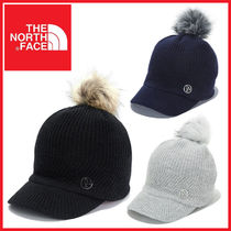 THE NORTH FACE★20-21AW W KNIT LOOSE CAP_NE3CL58