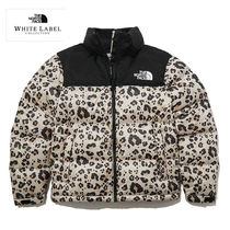 日本未入荷! THE NORTH FACE ★ NOVELTY NUPTSE DOWN JACKET