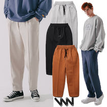 ★WV PROJECT★日本未入荷 韓国 パンツ Brio wide banding Pants