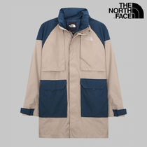 [THE NORTH FACE] M TRAVEL WIND パーカー