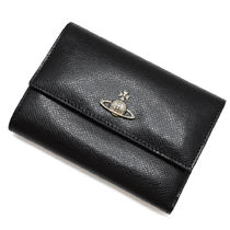 Vivienne Westwood 三つ折り財布 SOFIA CREDIT CARD WALLET