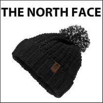 【THE NORTH FACE】☆The North Face Cozy Chunky Beanie☆