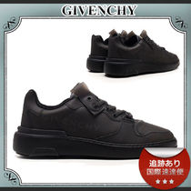 20AW/送料込≪GIVENCHY≫ Wing レースアップ スニーカー