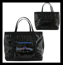 【Patagonia】パタゴニア トートバッグBlack Hole Gear Tote61L