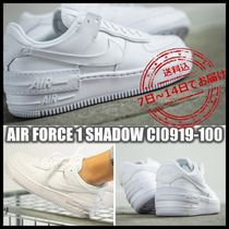 NIKE☆AIR FORCE 1 SHADOW