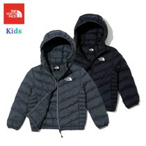 THE NORTH FACE K'S BASIC T-BALL TECH HOODIE EX ジャケット 2