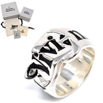 Vivienne Westwood リング 指輪 64040018 CL BELT RING SILVER