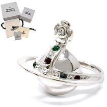 Vivienne Westwood リング 指輪 64040037 W004 IM SOLD ORB RING