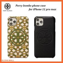 【Tory Burch】Perry bombe phone case for iPhone 11 pro max♪