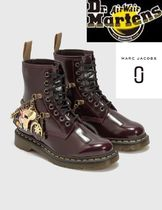 MARC JACOBS X DR. MARTENS 1460 ブーツ