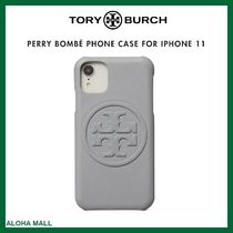 【Tory Burch】Perry bombe phone case IPHONE 11♪iPhone11用♪