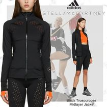 adidas by Stella McCartney(アディダスバイステラマッカートニー) レディース・トップス NEW【adidas by Stella McCartney】Truepurpose Midlayer Jacket