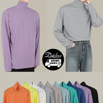 SCENERITY Soft polo neck NE2597 追跡付