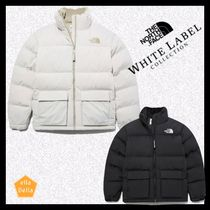 THE NORTH FACE ★ YOUTRO PUFFER DOWN JACKET