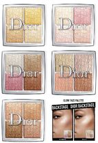 【Dior】Glow Face Palette ハイライター