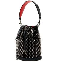 Christian Louboutin★marie jane large bucket bag (EMS関税込)