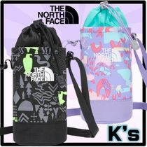 ★送料・関税込★THE NORTH FACE★K'S CROSS BOTTLE BA.G★