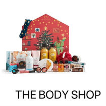 The Body Shop Make It Real Together Big アドベントカレンダー