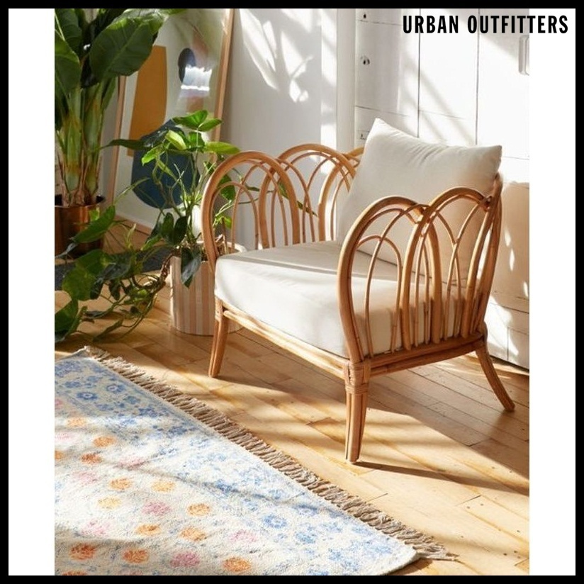 ☆☆MUST HAVE☆☆HOME  collection☆☆Melody Rattan Chair (Urban Outfitters/椅子・チェア) 59520659
