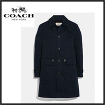 Coach Mac Commuter Jacket ★コート