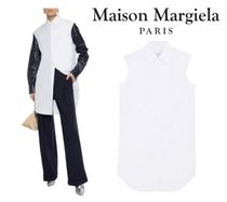 [関税・送料込] Maison Margiela☆Cotton-poplin shirt