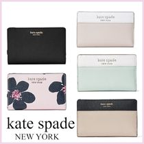 【SALE】kate spade cameron medium wallet カード収納沢山 財布