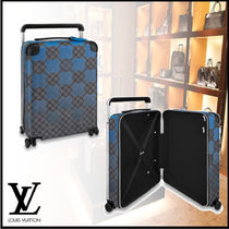 【21AW】Louis Vuitton ホライゾン 55 ★限定★ ダミエ