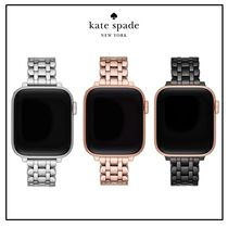 Kate Spade★Apple Watch strap 38/40mm stainless steel