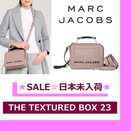◆MARC JACOBS◆SALE◆THE TEXTURED BOX 23