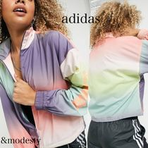 【adidas】Originals x Girls Are Awesomeコラボジャケット