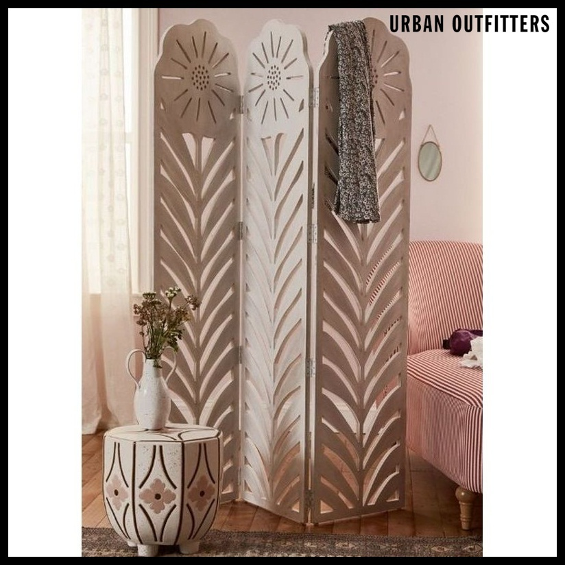 ☆☆MUST HAVE☆☆HOME  collection☆☆Cybele Room Divider (Urban Outfitters/パーテーション・間仕切り) 59531956