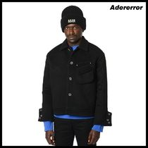 ☆☆MUST HAVE☆☆adererror COLLECTION☆☆