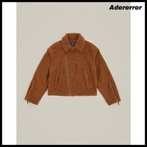 ☆☆MUST HAVE☆☆adererror COLLECTION☆☆Placid shearling
