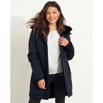 Hollister Co.(ホリスター) ジャケット Cozy-Lined Thermore Parka