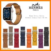 【HERMES】Band Apple Watch Hermes Single Tour 40 mm♪