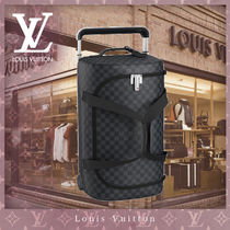 20FW直営買付 Louis Vuitton ホライゾン・ソフト 2R55 / ダミエ